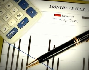 Financial planning for business